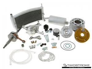 TCR Tuningkit (70cc) Slider/BW'S