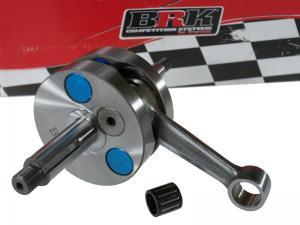 Barikit Vevparti (BRK Racing) (AM6)