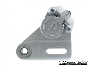 AJP Bromsok (Original) Aluminiumfärgat