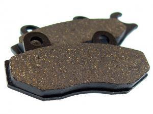 Galfer Bromsbelägg (Semi-metall)