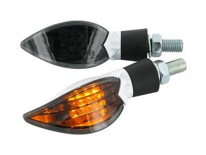 Str8 Blinkers (Curve) LED