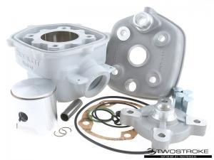 Bidalot Cylinderkit (Racing) 70cc - (AM6)