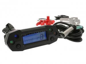 Koso Multifunktionsmätare (DB-01R)