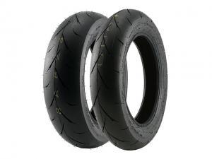 Dunlop Däck (TT92 GP)