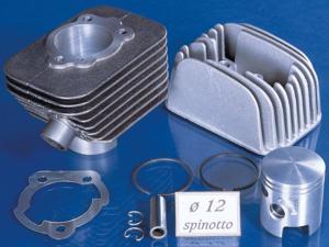 Polini Cylinderkit (Sport) 72cc