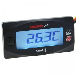 Koso Termometer (Mini 3)