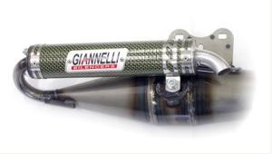 Giannelli Avgassystem (Reverse)