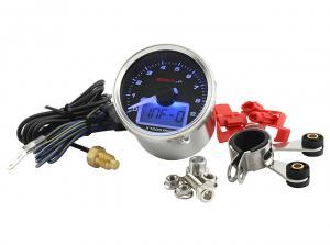 Koso Varvräknare (D55, Black) 9000 rpm