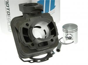 Motoforce Cylinder (Plus) 50cc