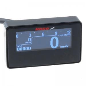 Koso Multifunktionsmätare (D1 OLED)