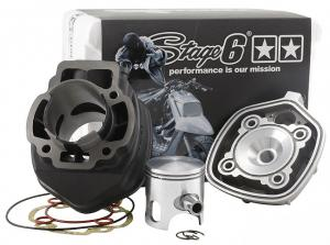 Stage6 Cylinderkit (StreetRace) 70cc