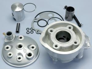 Polini Cylinderkit (Evolution) 50cc - (AM6)