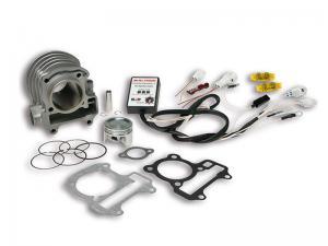 Malossi Cylinderkit I-TECH (Sport) 83cc
