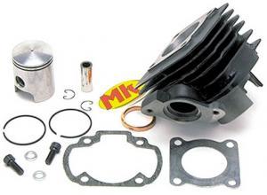 Metrakit Cylinder (MK Series) 50cc