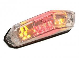 Str8 Baklampa (LED) Universell