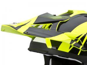 Scorpion Skärm (VX-15 EVO AIR) (Krush) Ne/Ye