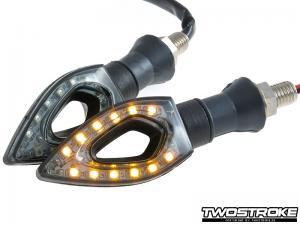 Division Blinkers (LED)