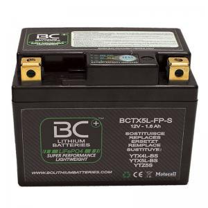 BC Litiumbatteri (BCTX5L-FP-S) Litium