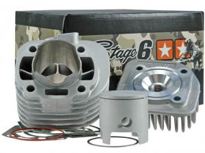 Stage6 Cylinderkit (Racing) 70cc