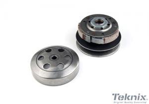 Teknix Drivpaket (107 mm)