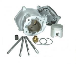 Malossi Cylinderkit (MHR Replica) 80 (PIA)