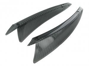 Str8 Blinkersglas (Jetforce) Black line