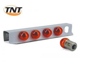 TNT Blinkerslampa 12v/10w (BA15S)