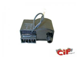 CIF CDI/Tändspole (standard) 4-stift