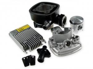 Malossi Cylinderkit (Sport Injection) 70cc
