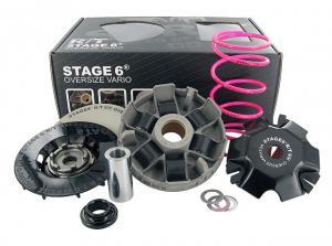 Stage6 Variator (R/T Oversize) Minarelli