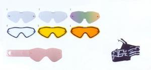 Hebo Spännband till Shaper Glasögonen