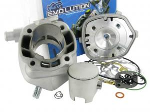 Polini Cylinderkit (Evolution III) 70cc (12mm)