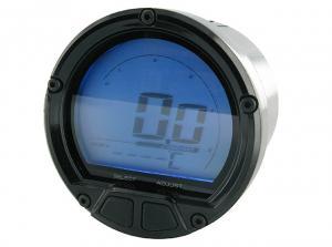 Koso Varvräknare (DL-02R) 20.000 rpm