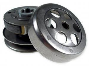 Motoforce Drivpaket (Standard)