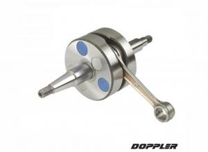 Doppler Vevparti (Competition) DER/GPR