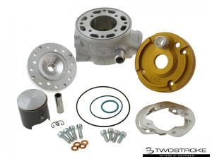 TCR Cylinderkit (70cc) Slider/BW'S