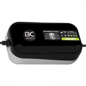 BC Batteriladdare (SMART 2000)