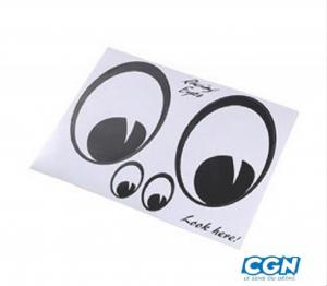 CGN Dekal (Moon) Look Here