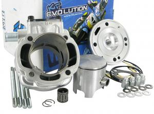 Polini Cylinderkit (BIG Evolution) 94cc