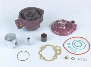 Top Performances Cylinderkit (Redline) 75cc - (AM6)