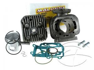 Malossi Cylinderkit (Sport) 70cc 10mm
