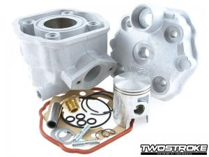 Airsal Cylinderkit (Racing) 50cc (DER)