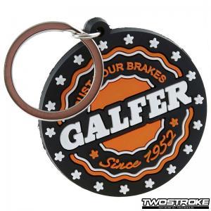 Galfer Nyckelring (Trust Your Brakes)