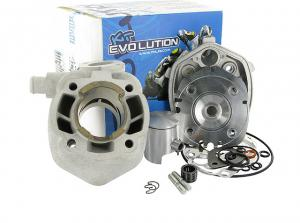 Polini Cylinderkit (Evolution) 50cc (12mm)