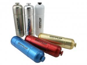 Doppler Boost Bottle Version 2009