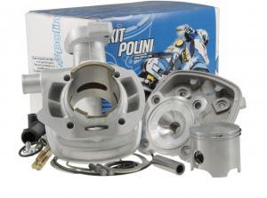 Polini Cylinderkit (Alu) 70cc