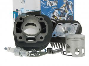Polini Cylinderkit (Corsa) 70cc