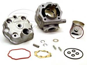 Barikit Cylinderkit (Racing) 80cc (DER)