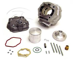 Barikit Cylinderkit (Culatin Racing) 80cc (PIA)