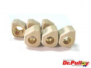 Dr.Pulley Variatorvikter (Slide) 19x15,5